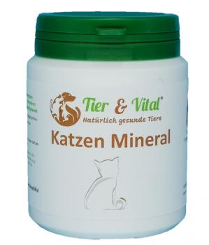 Katzen Mineral 150 g