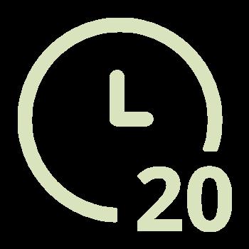 Online Sprechstunde 20 Minuten