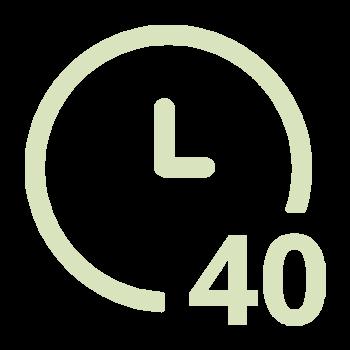 Online Sprechstunde 40 Minuten