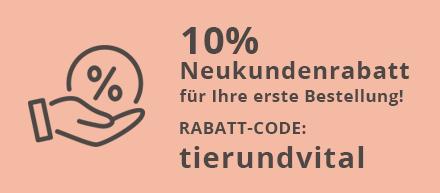 5 Euro Gutschein für Ihre erste Bestellung*